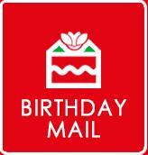BIRTHDAY MAIL
